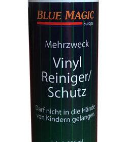 Vinylreiniger-Gelbett