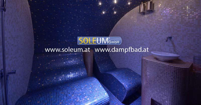 soleum-dampfbadbau